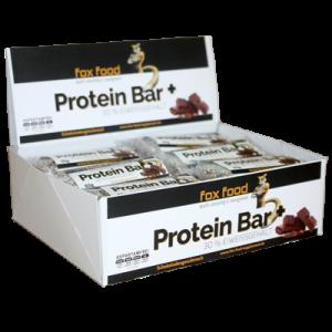 In unserem Shop bekommen Sie ausgewählte Produkte für Ihre Sporternährung - Fox Food Supplement