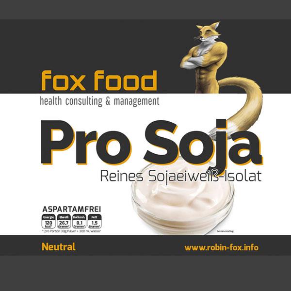 In unserem Shop bekommen Sie ausgewählte Produkte für Ihre Sporternährung. - Fox Food Supplement